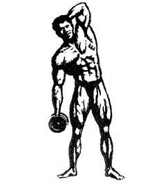 Похудение ног за неделю упражнения 3